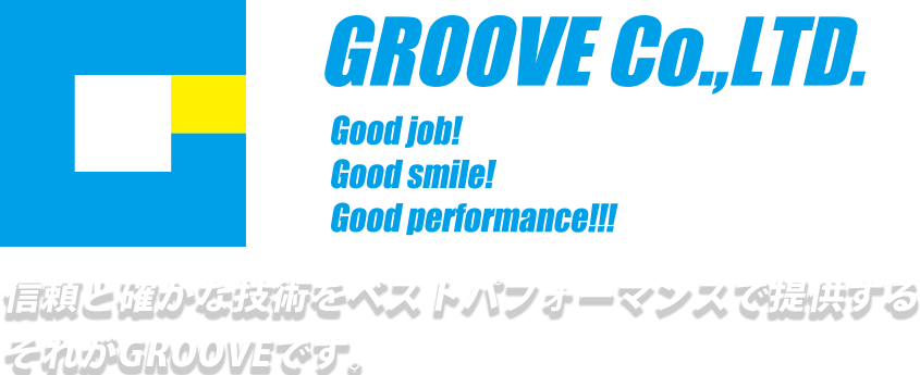 groove co.,ltd